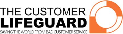 The Customer Lifeguard